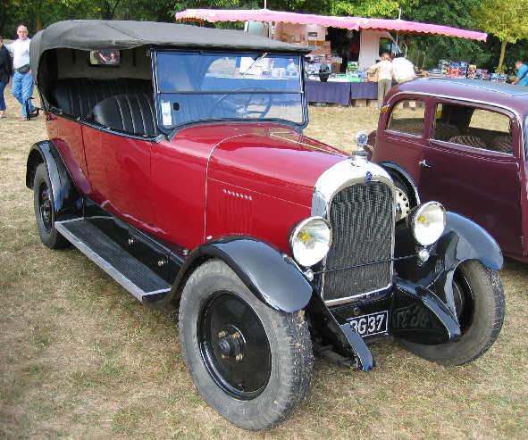Citroen B14_1926