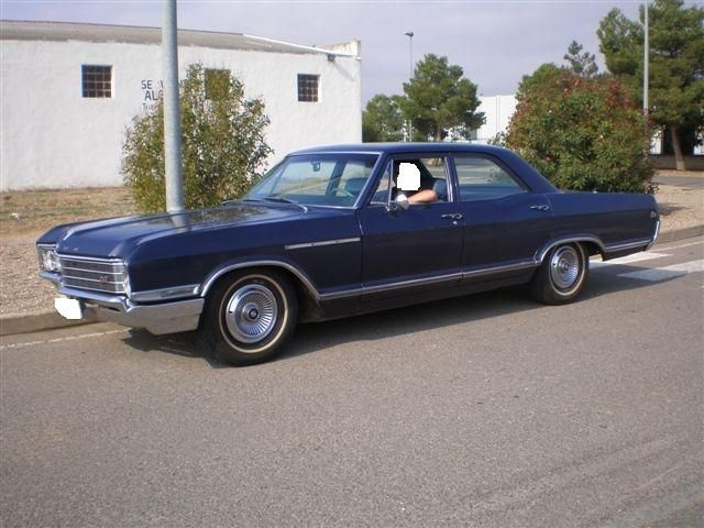 Buick 1965