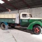 Camión Ford 1938