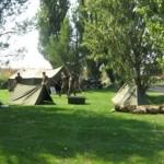 Campamento U.S.A