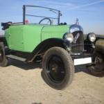 Citroen 5 CV de 1924