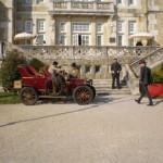 Pedro Alonso y Eloy Azorin - Gran Hotel