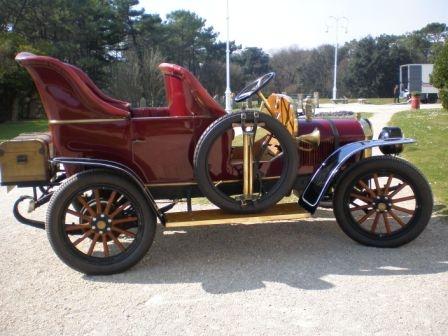Fiat 1908