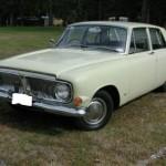 Ford Zephir 1965