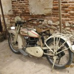 Harley Davidson - Gran Hotel