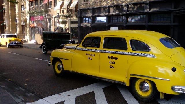 New York Velvet