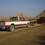 Pick-up Ford F-250