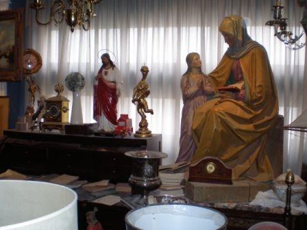Santos Religiosos