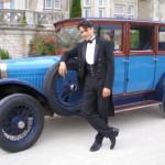 Yon Gonzalez, Gran Hotel