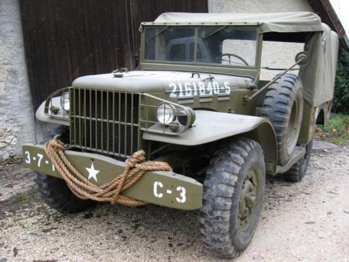 Camión americano