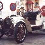 Gregorie 1909