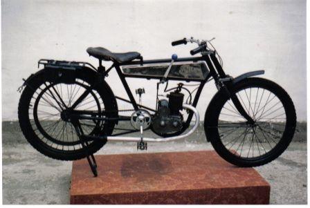 Salvador 1919